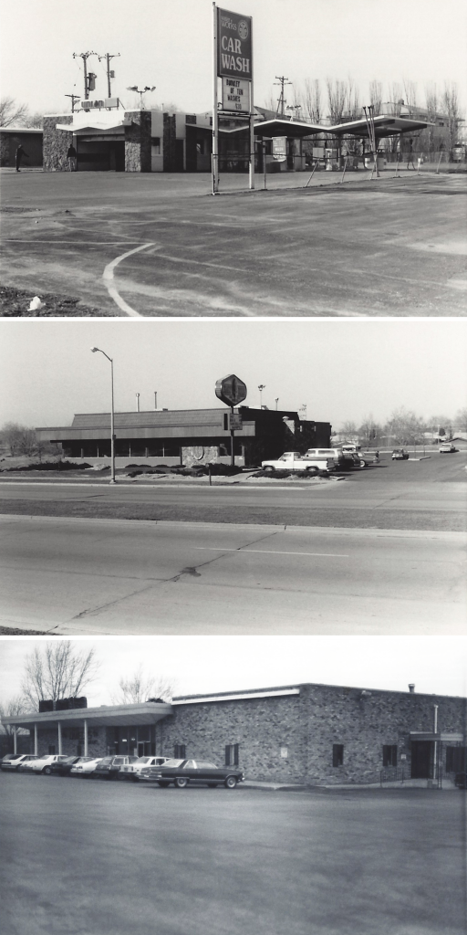 1976: Commercial Leasing