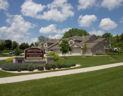 Hillstone Apartments