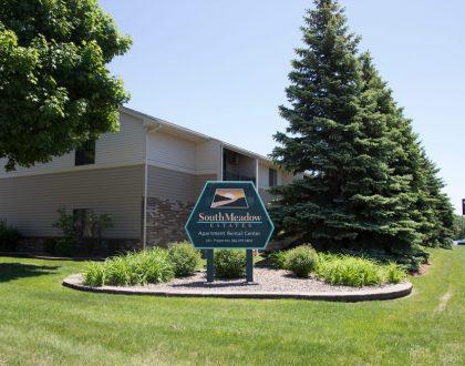 South Meadow Estates Apartments